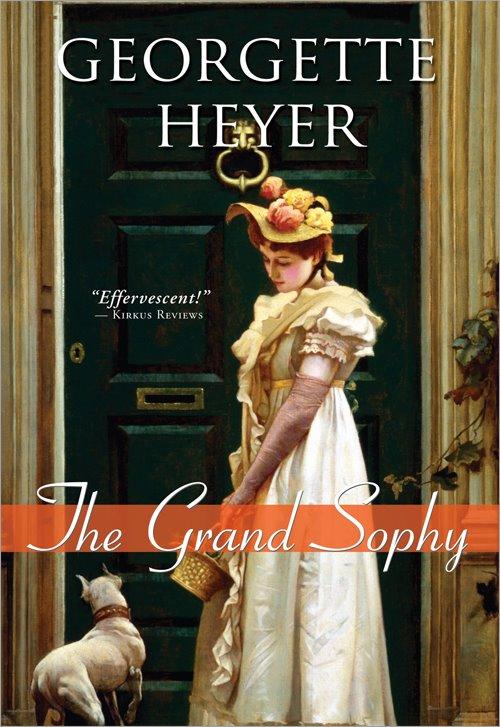 The Grand Sophy Georgette Heyer