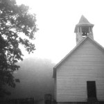A Small Taste of Heaven: Sacred Harp