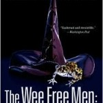 Review: The Wee Free Men: The Beginning