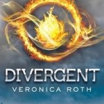 Divergent, by Veronica Roth [Giveaway!]