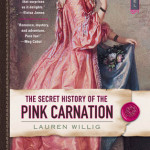 Review: The Secret History of the Pink Carnation