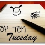 Top 10 Tuesday: Books on My Shelf I Just Haven't Read