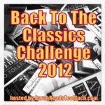 Back to the Classics Challenge 2012