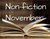 Non-fiction November