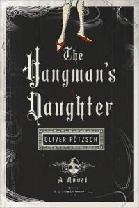 The Hangman's Daughter, Oliver Potzsch
