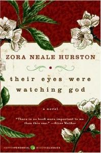 Their Eyes Were Watching God, Zora Neale Hurston