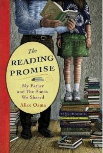 The Reading Promise, Alice Ozma