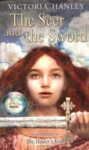 The Seer and the Sword, Victoria Handley