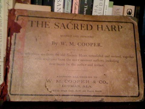 Cooper book, 1907 edition