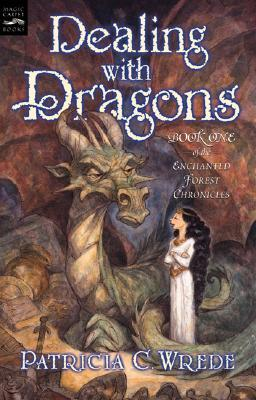 Dealing with Dragons, Patricia C. Wrede