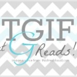 TGIF: Unexpected Books