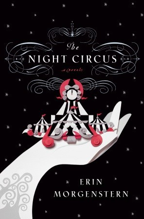 The Night Circus, Erin Morgenstern