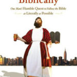 Review: The Year of Living Biblically