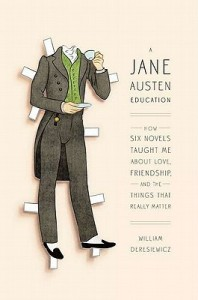 A Jane Austen Education, William Deresiewicz
