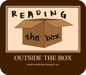 Reading Outside the Box challenge