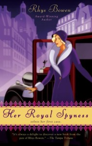 Her Royal Spyness, Rhys Bowen