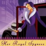 Review: Her Royal Spyness