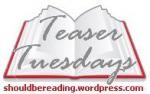 Teaser Tuesdays: Distracted