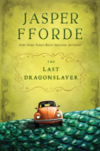 The-Last-Dragonslayer-Jasper-Fforde