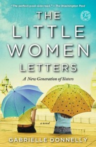 The Little Women Letters, Gabrielle Donnelly