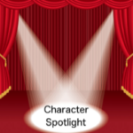 Character Spotlight: Fee and David Atwater