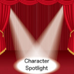 Character Spotlight: The Honorable Miles Dorrington
