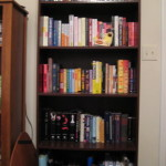 "Thoughts on ""Styled"" Bookcases"
