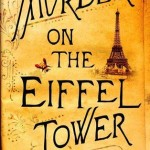 Murder on the Eiffel Tower, Claude Izner