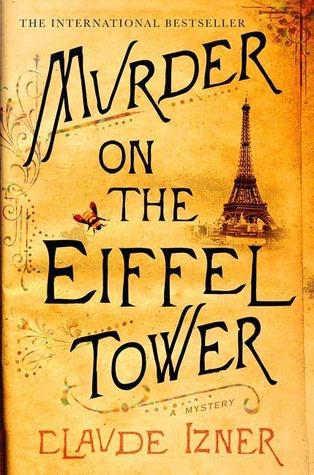 Murder on the Eiffel Tower, Claude Izner