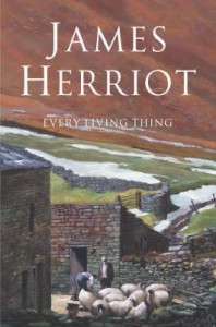 Every Living Thing, James Herriot