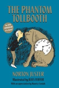 The Phantom Tollbooth, Norton-Juster