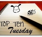 Top 10 Tuesday: Top Standalone YA Novels