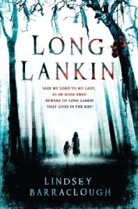 Long Lankin, Lindsey Barraclough