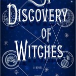 """It begins with a discovery of witches."""
