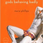 Review: Gods Behaving Badly