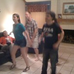 Saturday Snapshot: Dancing