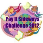 2012 Reading Challenge: Pay It Sideways
