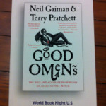 Winner: Good Omens Giveaway