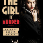 Review: The Girl is Murder