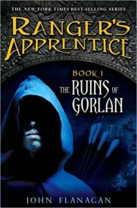 The Ruins of Gorlan, John Flanagan