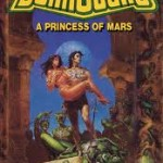 Review: A Princess of Mars