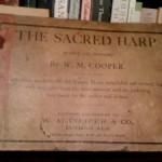 Sing from the Sacred Harp