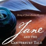 Review: Jane and the Canterbury Tale