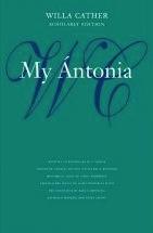 My Antonia, Willa Cather