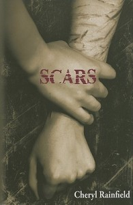Scars, Cheryl Rainfield