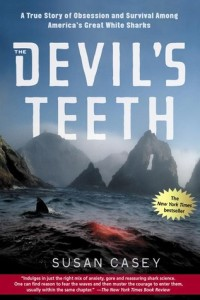 The Devil's Teeth, Susan Casey