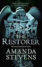 The Restorer, Amanda Stevens