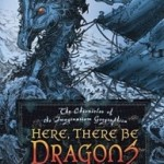 Review: Here, There Be Dragons
