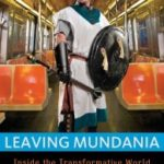 Review: Leaving Mundania