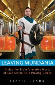Leaving Mundania, Lizzie Stark